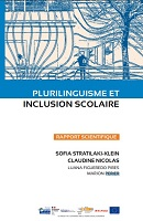 Plurilinguisme et inclusion scolaire : rapport scientifique