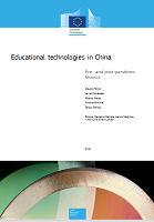 Educational technologies in China: Pre- and post-pandemic lessons