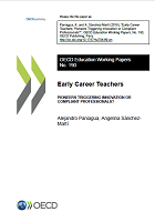 Early career teachers: pioneers triggering innovation or compliant professionals?