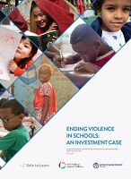 Ending violence in schools: an investment case