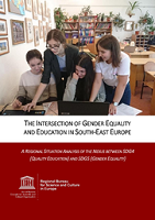 The intersection of gender equality and education in South-East Europe: a regional situation analysis of the nexus between SDG4 (Quality Education) and SDG5 (Gender Equality)