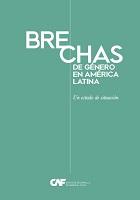 Brechas de género en América Latina. Un estado de situación