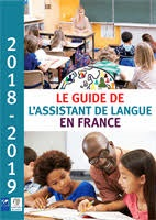 Le guide de l'assistant de langue en France 2018-2019