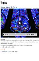 Notre-Dame de Paris (documentaire)