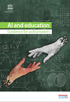 AI and education: guidance for policy-makers