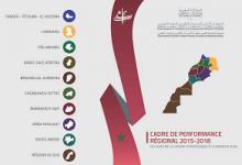 Cadre de performance régional 2015-2018 : du suivi de la vision stratégique à l'horizon 2030