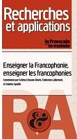 n° 64 - juillet 2018 - Enseigner la francophonie, enseigner les francophonies