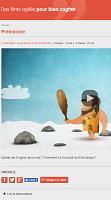 La Préhistoire (film d'animation)