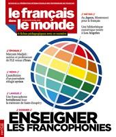 Enseigner les francophonies : dossier