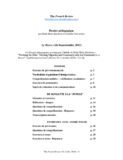 http://www.frenchreview.frenchteachers.org/Documents/ArchivesAndCurrentIssue/Le%20Havre%20-%20Holst-Knudsen.pdf