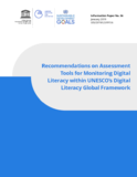 http://uis.unesco.org/sites/default/files/documents/ip56-recommendations-assessment-tools-digital-literacy-2019-en.pdf - URL
