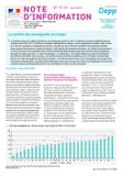 La carrière des enseignants en Europe - URL