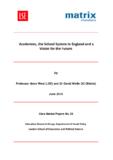 http://eprints.lse.ac.uk/88240/1/Academies%20Vision%20Report%202%20JUNE.pdf  - URL