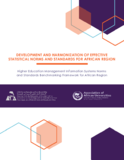 http://www.adeanet.org/sites/default/files/higher_education_management_information_systems_norms_and_standards_benchmarking_framework_for_african_region.pdf - URL