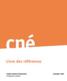 http://www.cne-evaluation.fr/WCNE_pdf/LivrereferencesCNE.pdf