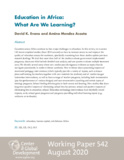 https://www.cgdev.org/sites/default/files/education-africa-what-are-we-learning.pdf - URL