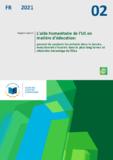 https://www.eca.europa.eu/Lists/ECADocuments/SR21_02/SR_Education_in_emergencies_FR.pdf - URL